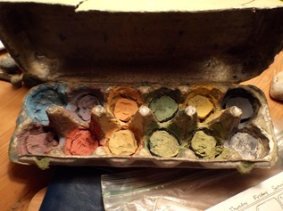 clay paints